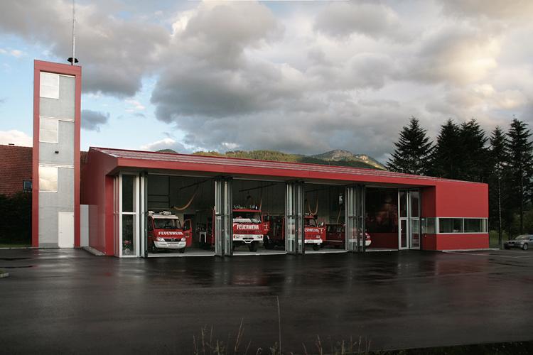 Feuerwehr Grünau 2