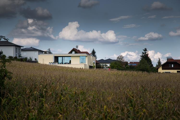 Haus im Trattnachtal 1 - © Markus Fattinger