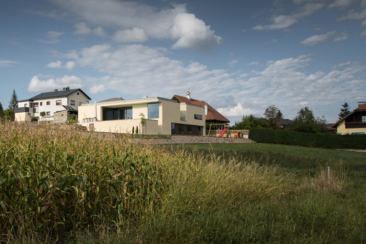 Haus im Trattnachtal 8 - © Markus Fattinger