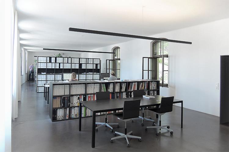 Atelier Wolfarchitektur