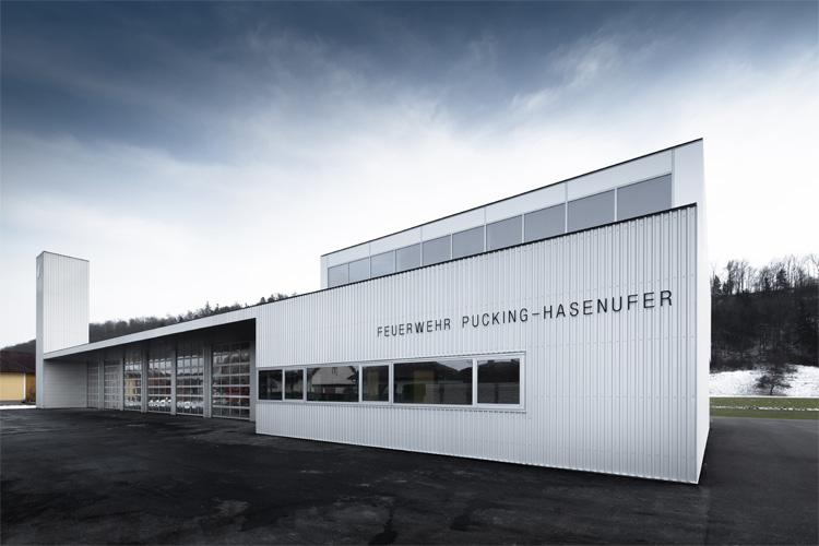 Feuerwehr Pucking Hasenufer 9