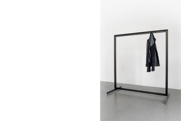 Garderobe T3
